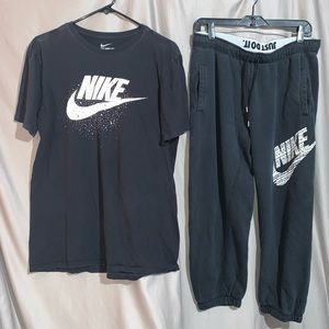 Men's Nike outfit